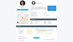 Présentation / évaluation entreprise